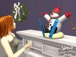 Die Sims 2: Weihnachtszeit-Accessoires  - Screenshots - Bild 3