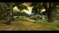 Legend of Zelda: Twilight Princess  Archiv - Screenshots - Bild 30
