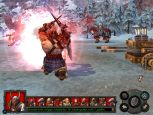 Heroes of Might & Magic 5: Hammers of Fate  Archiv - Screenshots - Bild 12