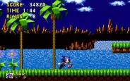 Sega Mega Drive Collection  Archiv - Screenshots - Bild 8