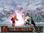 Heroes of Might & Magic 5: Hammers of Fate  Archiv - Screenshots - Bild 8