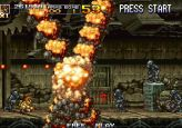 Metal Slug Anthology  Archiv - Screenshots - Bild 10