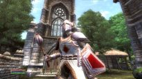 Elder Scrolls 4: Knights of the Nine  Archiv - Screenshots - Bild 8