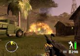 Delta Force: Black Hawk Down - Team Sabre  Archiv - Screenshots - Bild 2