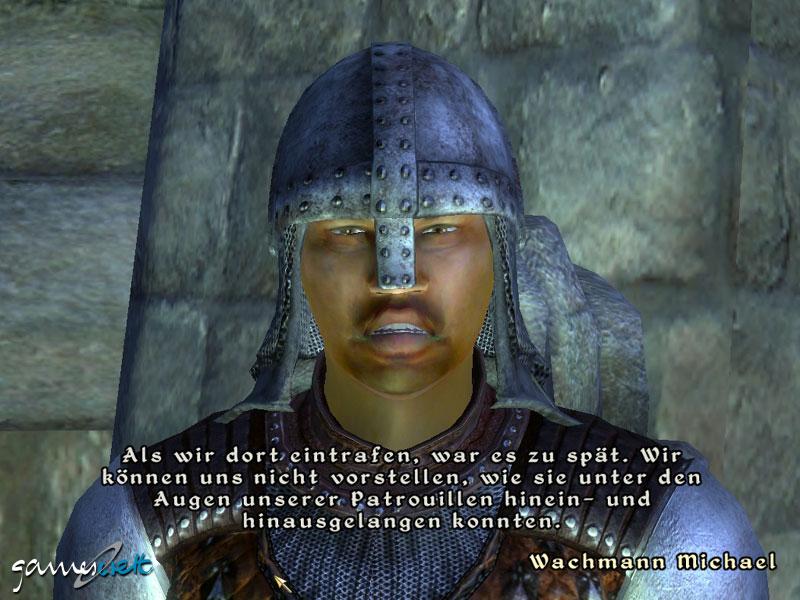 The Elder Scrolls 4 Oblivion Knights Of The Nine The Elder Scrolls 4 Oblivion Knights Of The Nine Komplettlosung Von Gameswelt