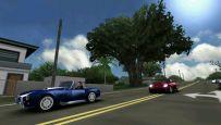 Test Drive Unlimited (PSP)  Archiv - Screenshots - Bild 2