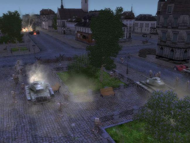 Officers  Archiv - Screenshots - Bild 5