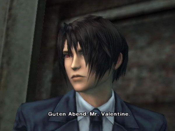 Final Fantasy VII: Dirge of Cerberus  Archiv - Screenshots - Bild 13