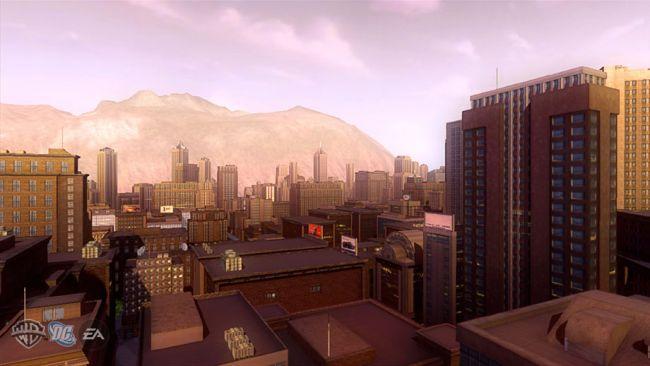 Superman Returns: The Videogame  Archiv - Screenshots - Bild 3