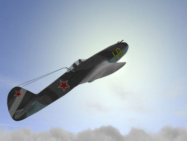 IL-2 Sturmovik: 1946  Archiv - Screenshots - Bild 22
