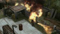 Killzone: Liberation (PSP)  Archiv - Screenshots - Bild 17