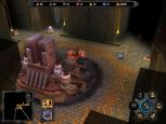 Heroes of Might & Magic 5: Hammers of Fate  Archiv - Screenshots - Bild 2