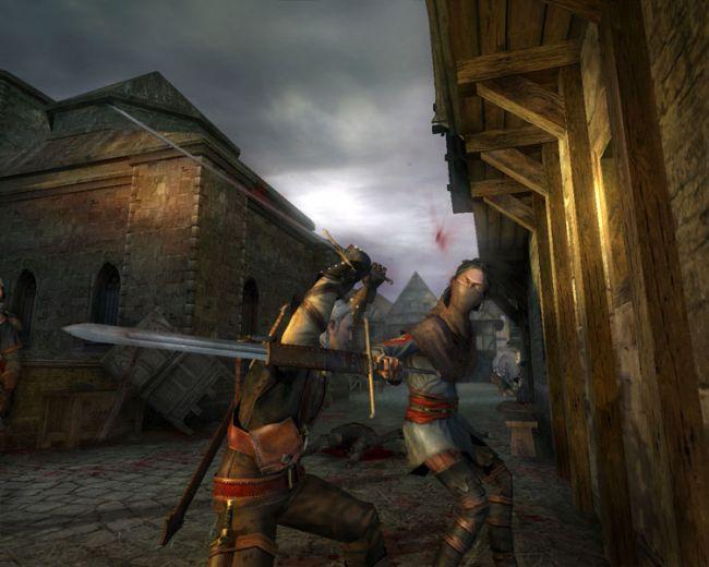 Witcher  Archiv - Screenshots - Bild 70