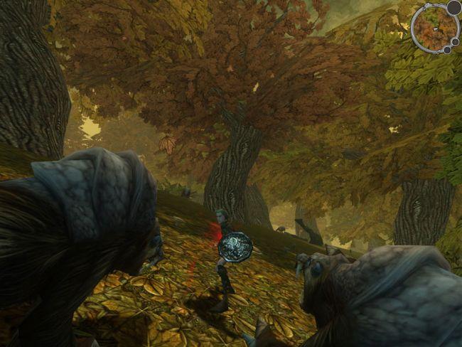 The Chronicles of Spellborn  Archiv - Screenshots - Bild 55