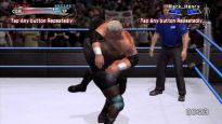 WWE SmackDown! vs. RAW 2007  Archiv - Screenshots - Bild 10