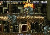 Metal Slug Anthology  Archiv - Screenshots - Bild 11