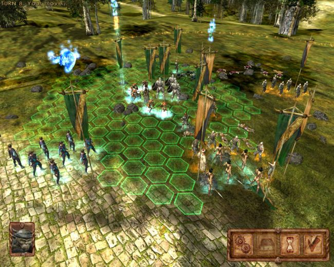 Ascension to the Throne  Archiv - Screenshots - Bild 17