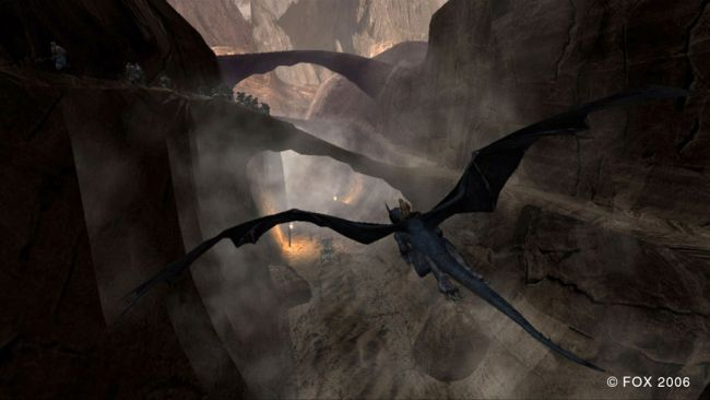 Eragon  Archiv - Screenshots - Bild 6