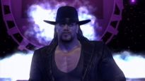 WWE SmackDown! vs. RAW 2007  Archiv - Screenshots - Bild 4