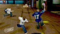 NFL Street 3 (PSP)  Archiv - Screenshots - Bild 2