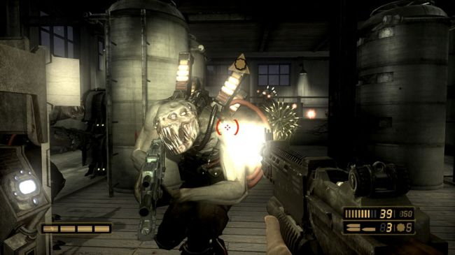 Resistance: Fall of Man  Archiv - Screenshots - Bild 2