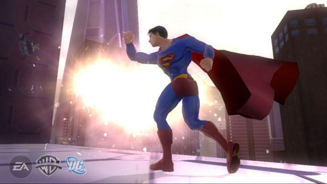 Superman Returns: The Videogame  Archiv - Screenshots - Bild 7