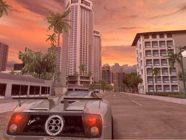 Test Drive Unlimited  Archiv - Screenshots - Bild 18