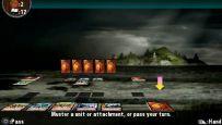 Warhammer: Battle for Atluma (PSP)  Archiv - Screenshots - Bild 10