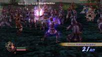 Samurai Warriors 2  Archiv - Screenshots - Bild 4