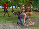 Die Sims 2: Haustiere  Archiv - Screenshots - Bild 2