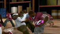 NFL Street 3 (PSP)  Archiv - Screenshots - Bild 11