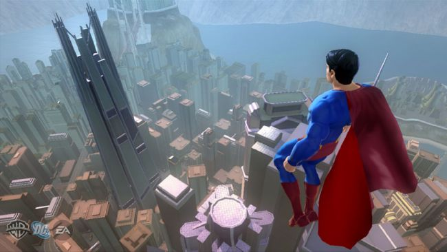 Superman Returns: The Videogame  Archiv - Screenshots - Bild 9