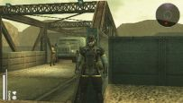 Metal Gear Solid: Portable Ops (PSP)  Archiv - Screenshots - Bild 30