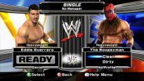 WWE SmackDown! vs. RAW 2007  Archiv - Screenshots - Bild 13