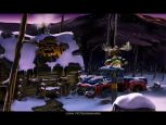 Runaway 2: The Dream of the Turtle  Archiv - Screenshots - Bild 10