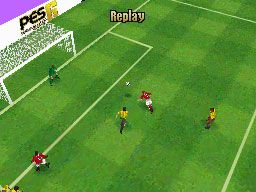 Pro Evolution Soccer 6 (DS)  Archiv - Screenshots - Bild 25