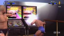 WWE SmackDown! vs. RAW 2007  Archiv - Screenshots - Bild 16