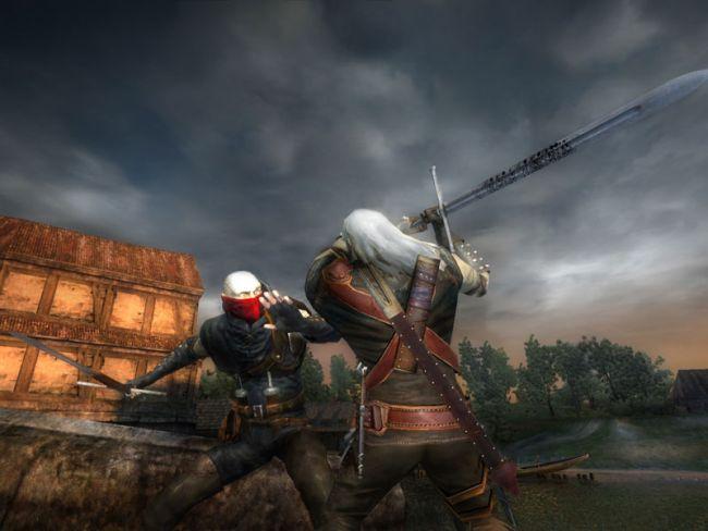 Witcher  Archiv - Screenshots - Bild 73
