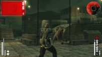 Metal Gear Solid: Portable Ops (PSP)  Archiv - Screenshots - Bild 45
