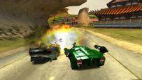 Full Auto 2: Battlelines (PSP)  Archiv - Screenshots - Bild 15