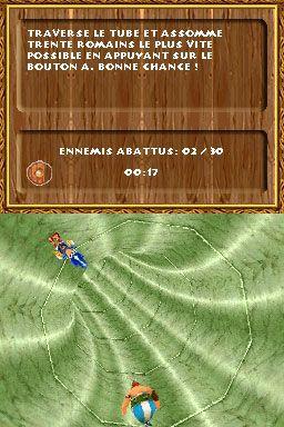 Asterix & Obelix XXL 2 - Mission: Wifix (DS)  Archiv - Screenshots - Bild 10
