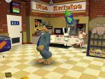 Sam & Max Episode 1: Culture Shock  Archiv - Screenshots - Bild 3
