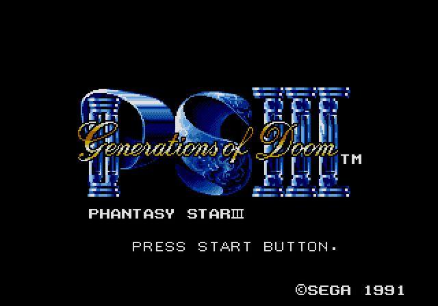 Sega Mega Drive Collection  Archiv - Screenshots - Bild 7