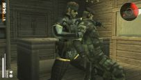 Metal Gear Solid: Portable Ops (PSP)  Archiv - Screenshots - Bild 32