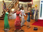 Die Sims 2: Weihnachtszeit-Accessoires  - Screenshots - Bild 5
