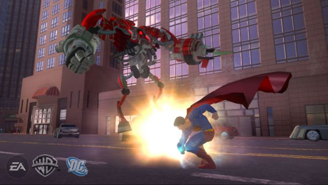 Superman Returns: The Videogame  Archiv - Screenshots - Bild 8