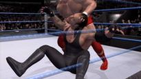 WWE SmackDown! vs. RAW 2007  Archiv - Screenshots - Bild 3
