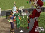 Die Sims 2: Weihnachtszeit-Accessoires  - Screenshots - Bild 6