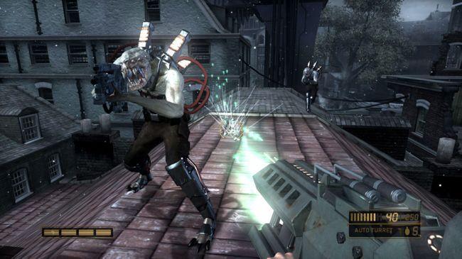 Resistance: Fall of Man  Archiv - Screenshots - Bild 4