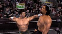 WWE SmackDown! vs. RAW 2007  Archiv - Screenshots - Bild 5